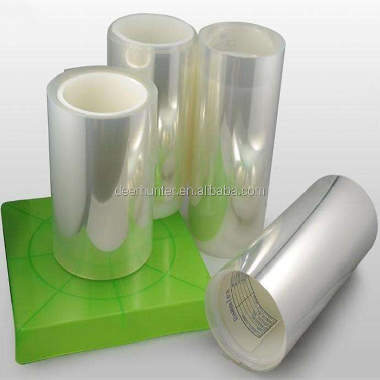 Surface Protection Self Adhesive Acrylic Protective Film Non-toxic and Environmental