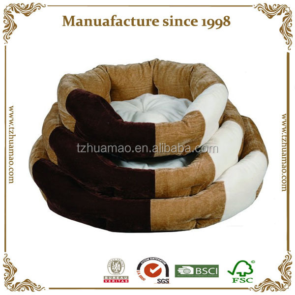 New design pet cushion