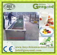 milk pasteurizer/ milking machine with price/pasteurizer machine for milk