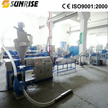 PE/PP Film Granulating Production Line