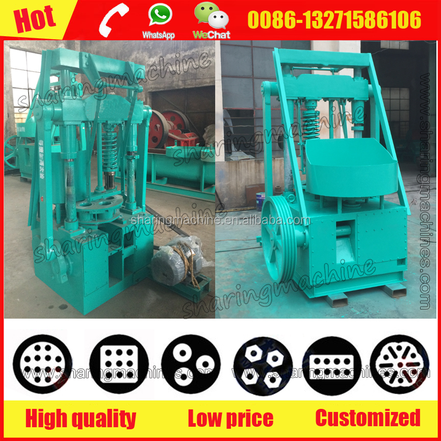 Mobile briquette maker for steam coal south africa