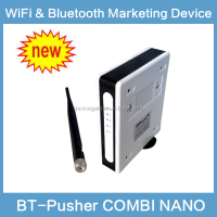 BLUETOOTH PROXIMTY Marketing DEVICE BT-Pusher NANO for Mobile Marketing for ibeacon finding