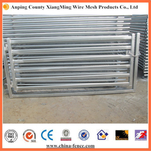 Hot Dipped Galvanized Australian Sheep and Goat Fence Panel