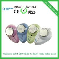 Hot new style smart egg appearance ultrasound face lifting home beauty equipment