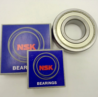 Bearings nsk 608z 608zz deep groove ball bearing for skatebaord