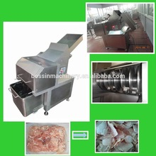 Good performance wholesale frozen meat cutter/slicer