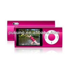 16gb touch screen mp4 digital player with camera with video out
