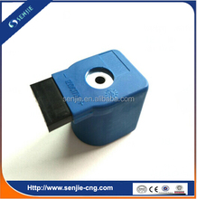 conversion kit solenoid coil valve for cng lpg automobile