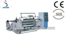 Foam and Fabric Slitting Machinery, Paper slitter, CE Approval