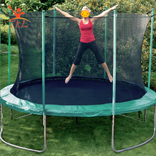 Best selling new safety competition outdoor big 12ft trampoline