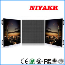 2017Niyakr factory price Indoor Led Large Screen in alibaba