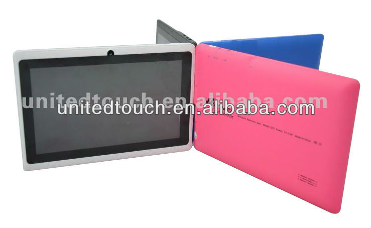 7inch wintouch q75 q75s mini umpc android tablet pc made in china