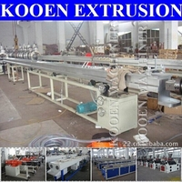 PS foam picture frame moulding machines for decorative/initation marble profile