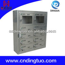 OEM & ODM High Quality Stainless Steel Mailbox M10-1A