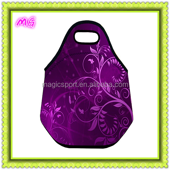 neoprene lunch bag for women