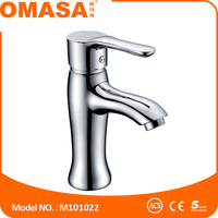 China factory high quality the water faucet tap with single lever