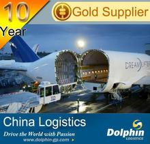 China air freight to Mexico/Argentina/Cuba/Chile
