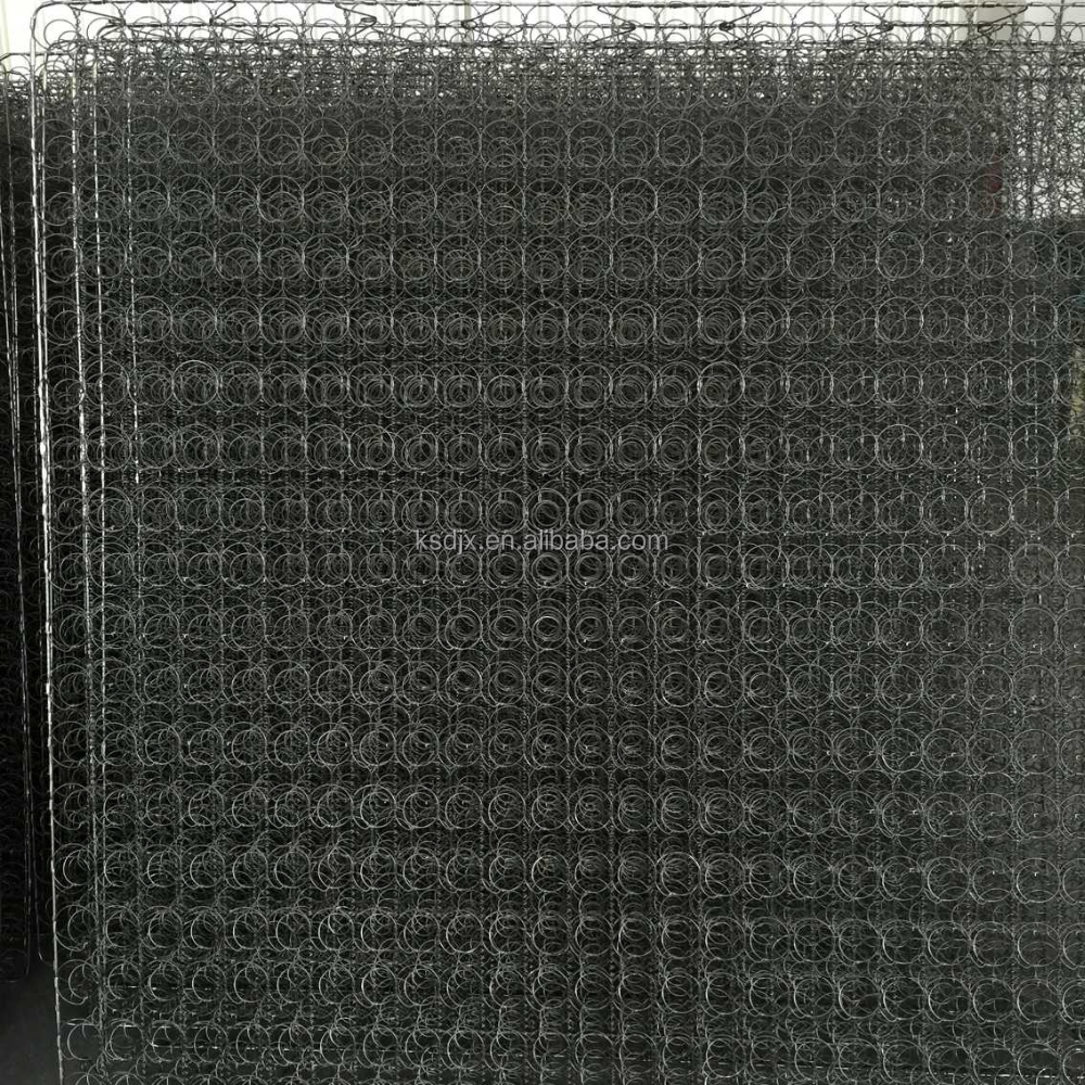 1070# Steel Hot sale Spring Mattress in Wuxi