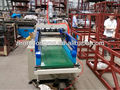 High quality plastic shopping bag making machine price
