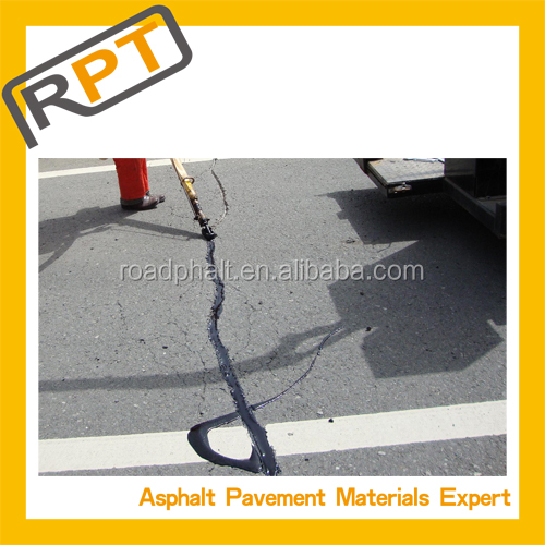 Roadphalt crack and joint sealants used in road and highway