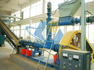 Chemical sunflower eible oil refining machine