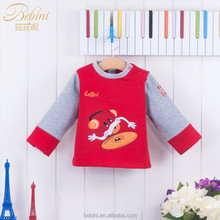 Bebini 2016 spring/summer 6-36 months top for baby boy
