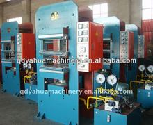 Sneakers Outsole Compression Molding Machine/Rubber O-Rings Curing Press/Rubber Carpet Vulcanizing Press Machine