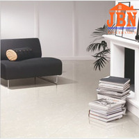soluble salt ivory plain color with matte and polished tiles