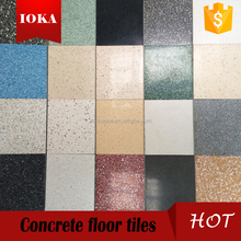 High Compressed paving stone for interior and exterior