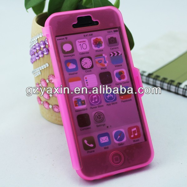 "New Arrival For iPhone5 TPU Case,Cover Case For Iphone 5g,For Iphone 5"" Good Original Case"