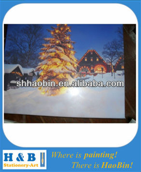 printed pictures canvas