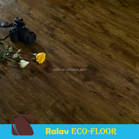 New Collection Nature Wood Pattern Plank LVT PVC Flooring