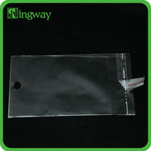customized resealable plastic food bags for packaging bread with adhesive tape
