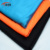 breathable stretch fabric hot sale polyester super stretch double side knitted fabric for garment