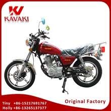 Kick start gas motors used 125 motorbike