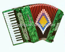 30key 18bass piano accordion (many colors available)