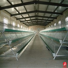earthquake light gauge steel structure for prefabricated cattle shed