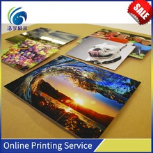 A2 A3 Advertising Display Digital Offset Printing