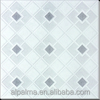 High quality pool ceramic tile 30x30cm kitchen tile adhesives