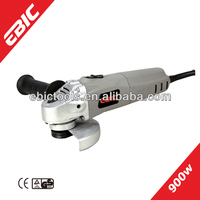 EBIC 900W 115mm portable wall grinder machine price for home use
