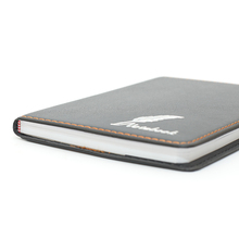 Fashion design wholesale PU leather cover diary notebook