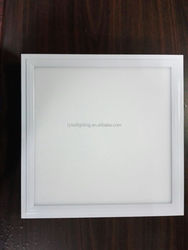 mini led panel 9w led panel light aluminum frame