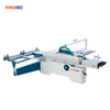 High Precision MJ6130TD China Panel Saw for Plywood