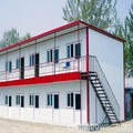 light steel structure customized steel structure sandwich panel warehouse for storage