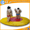 Cheap kids and adults inflatable sumo wrestling suits sale