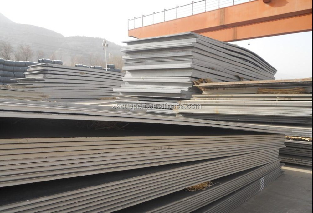 20g,22Mng,15CrMog steel plate/sheet for boiler
