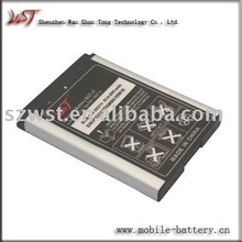 mobile battery for BST-30 BST-30 T226/T220/T230/Z208/Z200/T238/K700/Z500/F500/J200/J210/K300/K500/K500C/K500I/J230/K506/K508/T29