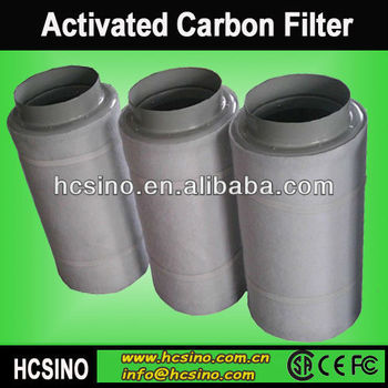 Grow Tent Activated Carbon Filter