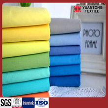 TC 65/35 medical fabric 104*61 Cook School uniform fabric 65 polyester 35 cotton fabric