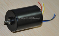 CW / CCW Geared motor DC high torque